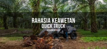 RAHASIA KEAWETAN QUICK TRUCK