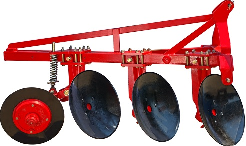 disc plough plow traktor quick A360