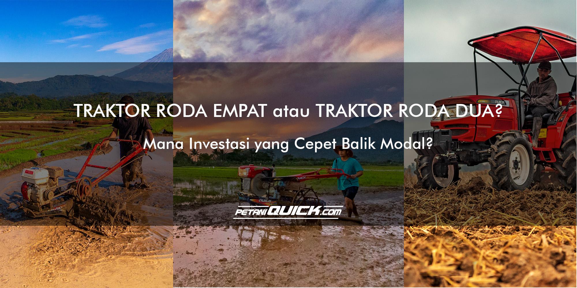 Template Thumbnail PetaniQuick Investasi Traktor